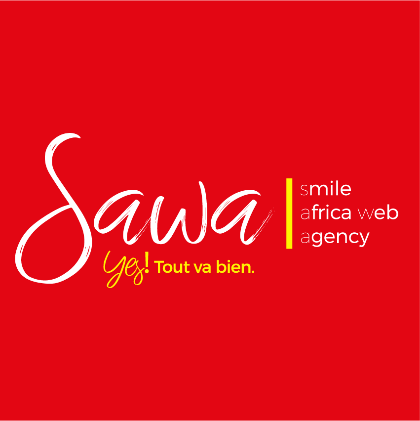 Smile Africa Web Agency