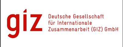 GIZ (Deutsche Für Internationale Zusammenarbeit GmbH)