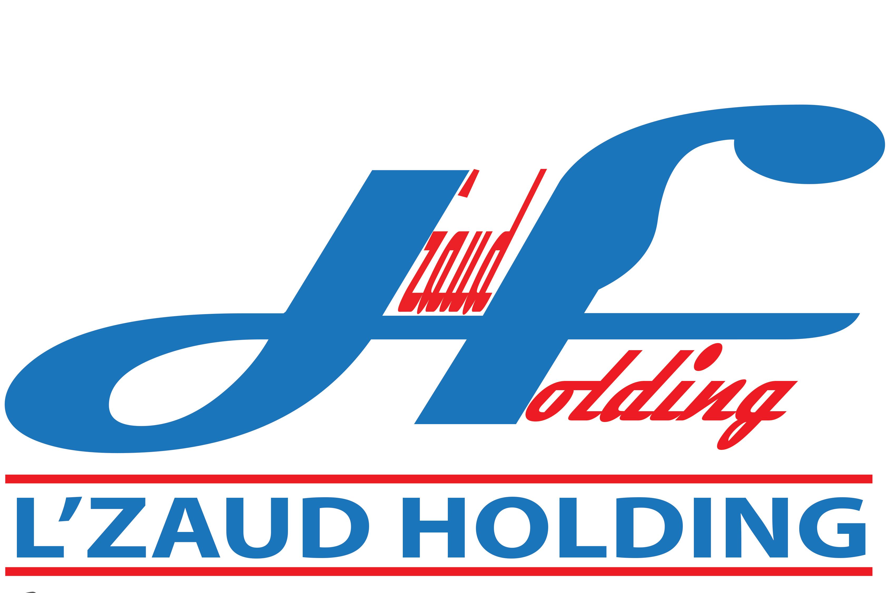 L'ZAUD HOLDING