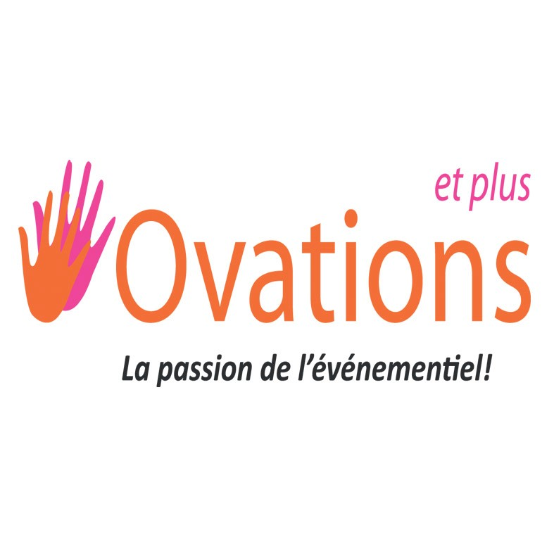 Ovations et Plus