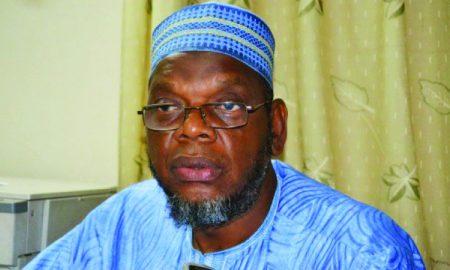 L'imam Ousmane Diakité, secrétaire exécutif du Conseil supérieur des imams