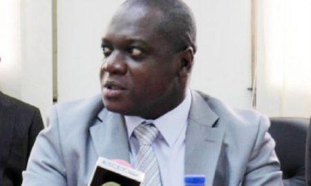 Mesmin Comoé appelle à des élections transparentes à la MUGEFCI.