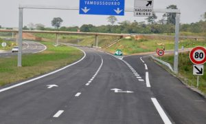 autoroute - AGEROUTE - BNETD - OSER
