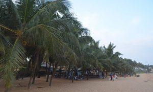 Des cas de noyades signalés à Grand-Bassam dimanche