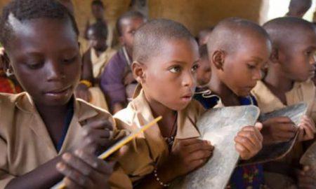 ecole - Niger - rentrée - classe