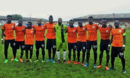 La ligue 1 de football de Côte d'Ivoire, dont le coup d'envoi a été donné vendredi, à Abidjan, a été difficile pour les clubs favoris