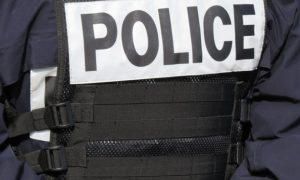 Police - anarqueur - prisonier - dealer - brouteur - viol - insécurité