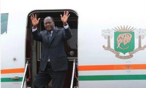 Le président de la République, Alassane Ouattara a quitté Abidjan, samedi pour Doha (Qatar) où il effectuera une visite officielle du 16 au 17 septembr