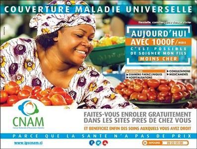 CMU - CNAM - Couverture Maladie Universelle