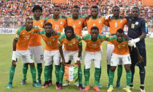 Football - éléphants - CAN - équipe nationale - Côte d'Ivoire