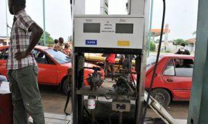 Prix-carburant