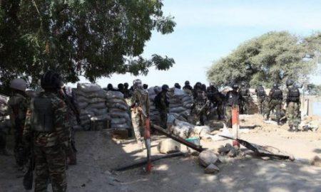 Cameroun - armée - crise anglophone - sécurité