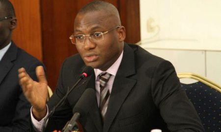 Le ministre de la Communication et des Médias, Sidi Tiémoko Touré s'inscrit en faux devant les assertions du GEPCI, a propos de l'aide à l'impression