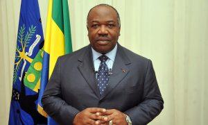 Gabon -Ali Bongo - éducation