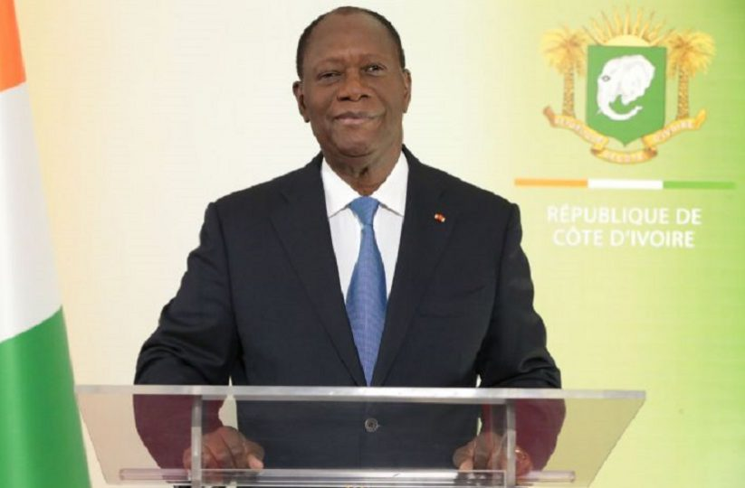 Ouattara - amnistie - assemblée nationale