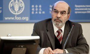 DG FAO - Graziano da Silva