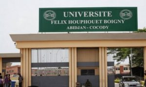 grand- universite de Cocody
