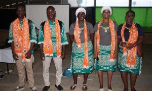 éducation - Yamoussoukro - lycée scientifique de Yamoussoukro