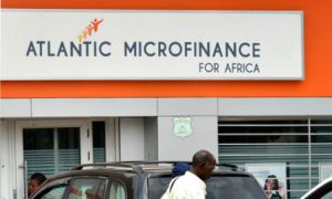 AMIFA - microfinance - Afrique - économie