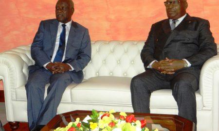 La vétusté du bâtiment du Conseil constitutionnel, une préoccupation confiée au ministre à charge des Institutions