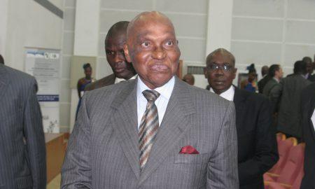 Abdoulaye Wade - politique - PDS - Sénégal