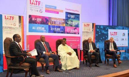 Afreximbank - CGECI - IATF - économie - Afrique - panel