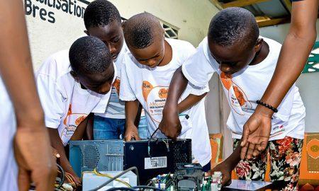 La 2ème édition de la Semaine africaine des sciences du Next Einstein Forum (NEF) débute ce lundi dans 35 pays africains.
