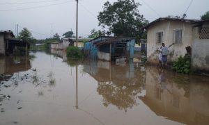 Agbo - inondation - Zuénoula