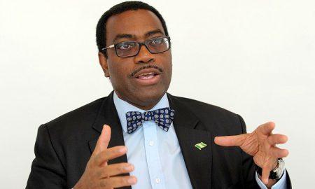 Akinwumi Adesina - BAD - banques - Afrique - économie - DSP