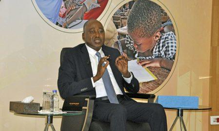 Amadou Gon Coulibaly - CEI - Premier Ministre - présidentielle 2020