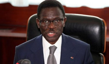 Bénin - BOAD - Abomey Calavi - Ouédo