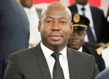Bénin - Culture - Patrice Talon - France