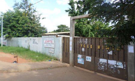 Bouaké-Lycée-Nimbo-école