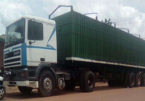 Boundiali - DUT - camion - OIC - chargeurs - CCI-CI - economie