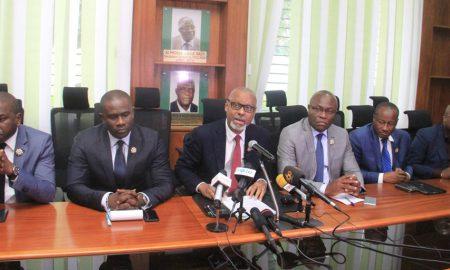 Suspension du bureau politique du 17 juin : Le PDCI va « faire appel »