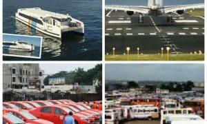 CCESP - Transports