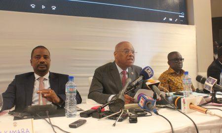CEDEAO - CENI - Togo - élections - opposition