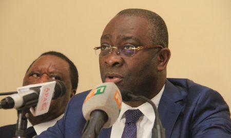 CEI - Gervais Coulibaly - élections - Abidjan