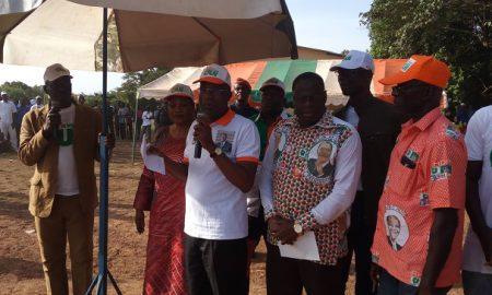 CEI - Kabadougou - RHDP - Odienné - Elections