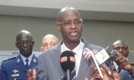 COIC - Sénégal
