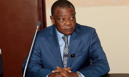 Cameroun - Peter Essoka - CNC - Conseil National de la Communication