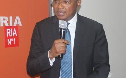DG - CNPS - Kouassi Denis Charles - transports - retraite