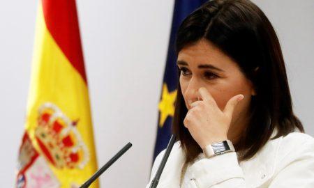 Espagne - Carmen Monton - Ministre - Fraude - Démission