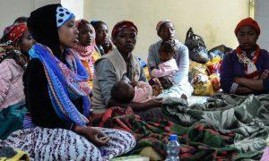 Ethiopie - Oromo - Amnesty International