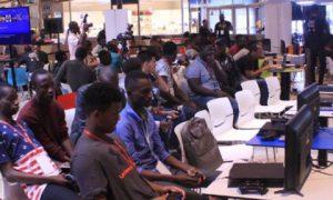 FEJA - Abidjan - jeu vidéo - festival
