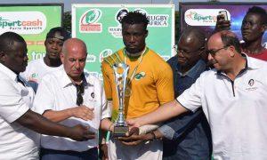 FIR - rugby - JO 2020 - équipe nationale - Côte d'Ivoire