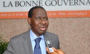 HABG - N'golo Fatogoma Coulibaly - société - corruption