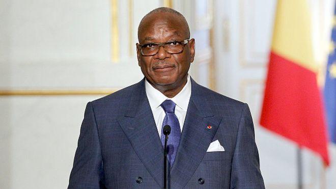 Ibrahim Boubacar Keïta prête serment ce mardi
