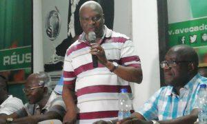 Indénié-Djuablin - PDCI - Adou Ngouan