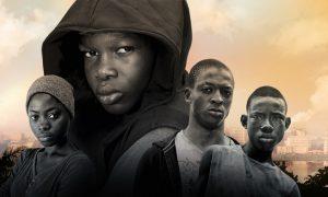 Invisibles - films - Canal+ - cinéma -Côte d'Ivoire - Culture